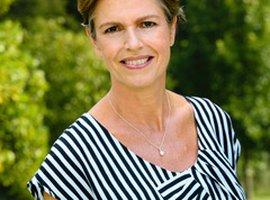 Dorine Manson, managing director Vriendenloterij