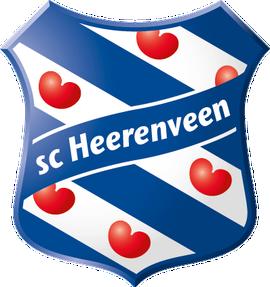 sc Heerenveen voetbalclub Bijzondere Eredivisie