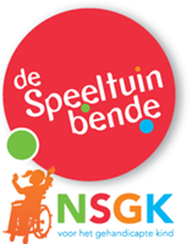 Logo Speeltuinbende
