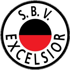 Logo SBV Excelsior voetbalclub