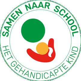 Logo Samen naar School