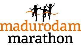 Logo Madurodam Marathon