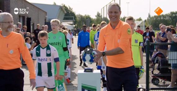 Thumbnail FC De Helden aflevering 6