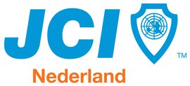 Logo JCI Nederland