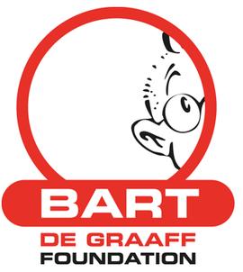 Bart de Graaff Foundation logo