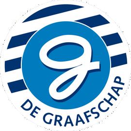 Logo De Graafschap voetbalclub