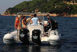 Actieve zomervakantie Elba eenoudergezinnen