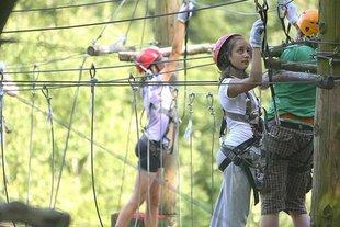 Actieve zomervakantie Sauerland eenoudergezinnen