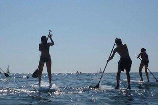 Strandvakantie Rovinj eenoudergezinnen