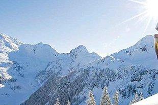Wintersport Niederau voor singles