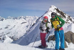 Wintersport Zell am Ziller voor singles
