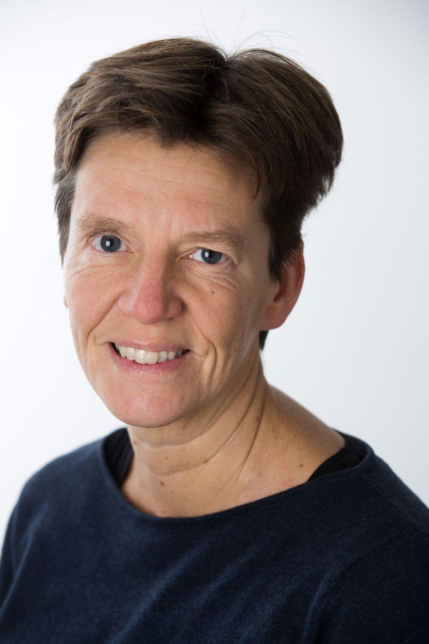 Nicole van Erp
