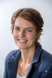 Judith  Oostendorp