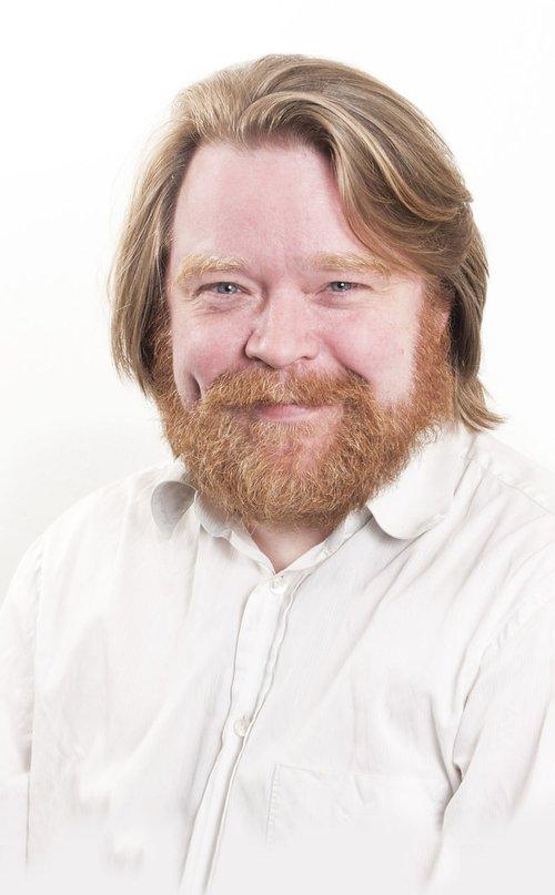 Sander  Rigter