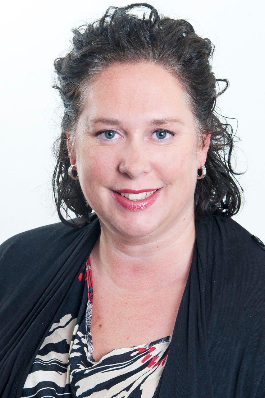 Brigitte van Mechelen