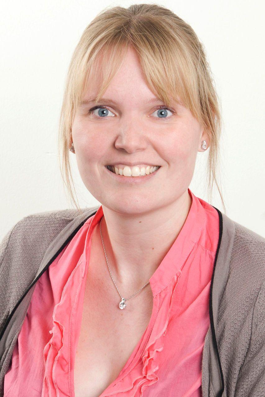 Marjolein  Veerbeek - Senster
