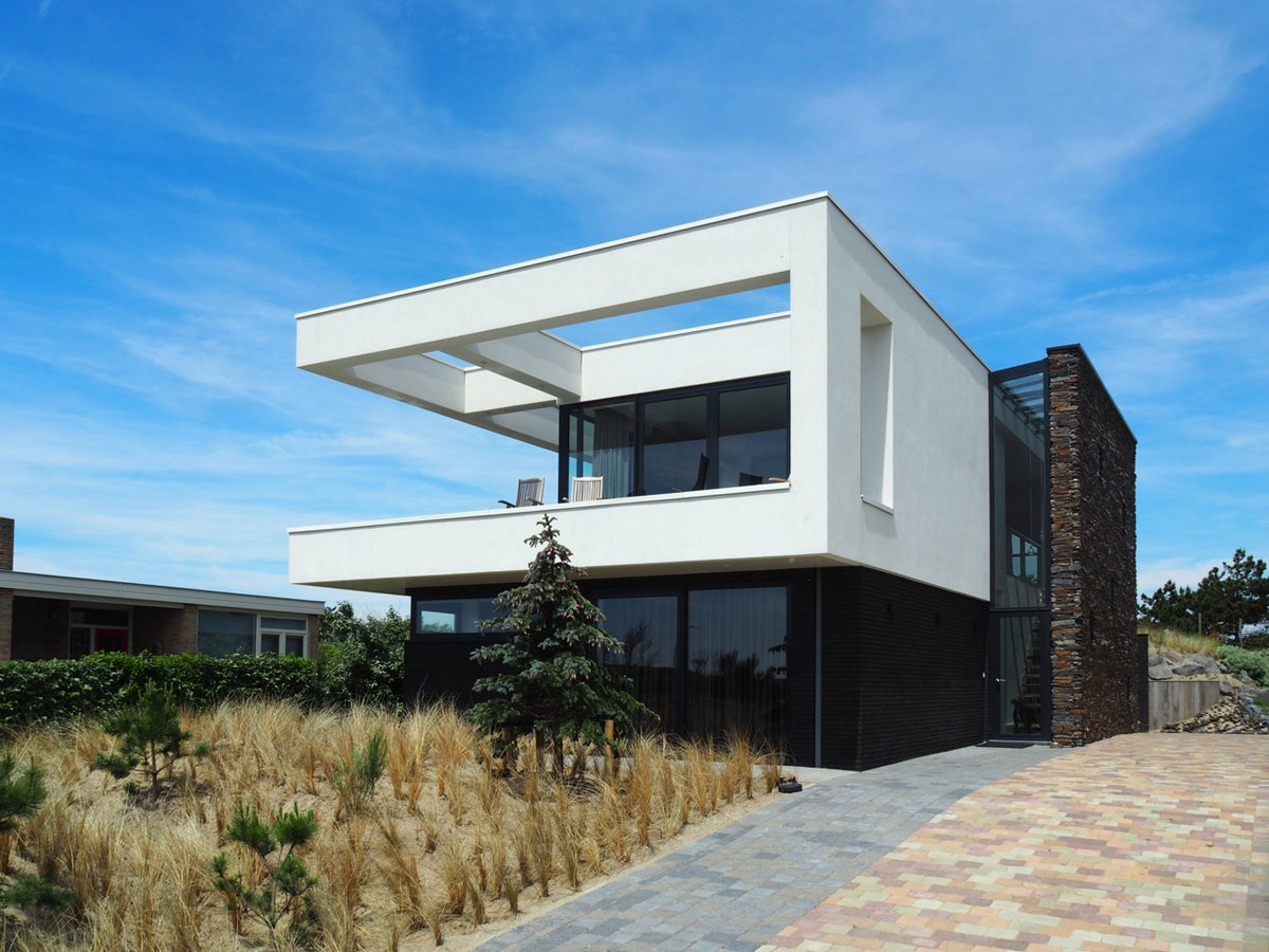 Van Manen | Project | Villa Sportlaan