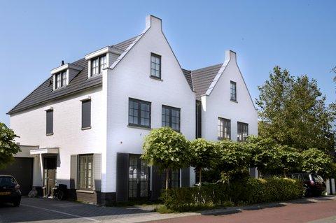 Vrijstaande woningen en tweekappers Den Haag