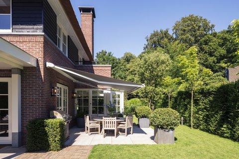 Traditionele Villa Wassenaar