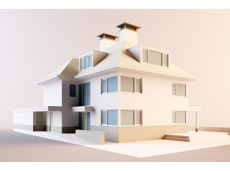 Moderne villa Amstelveen