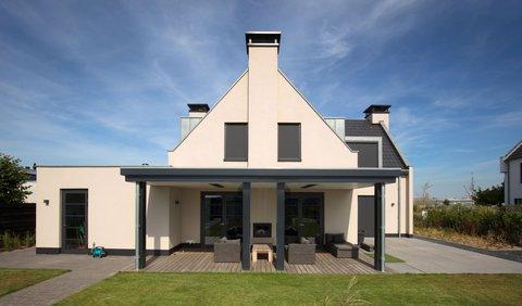 Modern woonhuis Westland