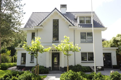 villa Baron van Heemstralaan