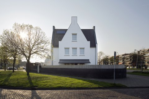Woningen Sint Jeroensweg