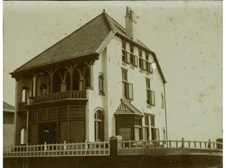 Villa Marezate