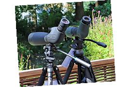 Wonderbaarlijk Fotograferen met uw smartphone en telescoop: iScoping QY-27
