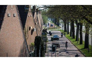Renovatie Meerveld, Emmen – Heijmans