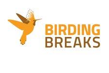 Logo Birding Breaks