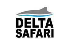 Logo Delta Safari