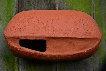 Keramische gierzwaluwsteen
