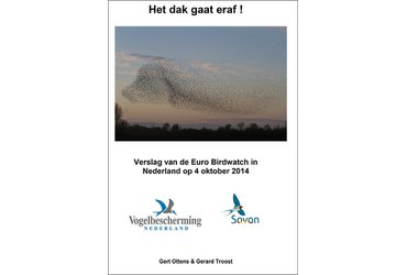Birdwatch verslag 2014