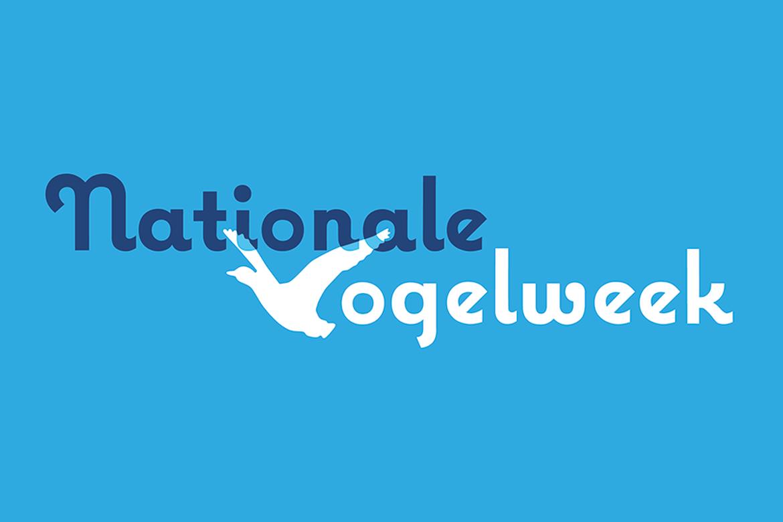 Logo Vogelweek