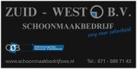 Schoonmaakbedrijf Zuid-West